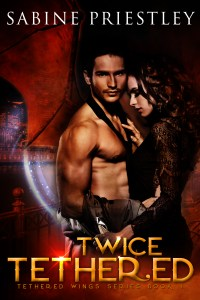 Book Cover: Twice Tethered