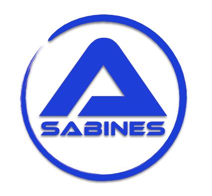 AERMONS Les Sabines  Logo