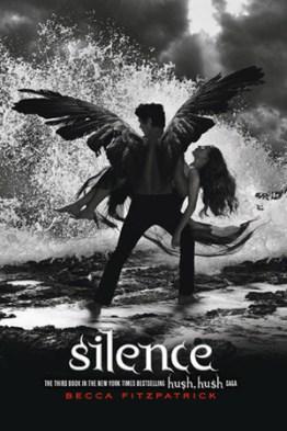 Becca Fitzpatrick: Silence – Vihar előtt