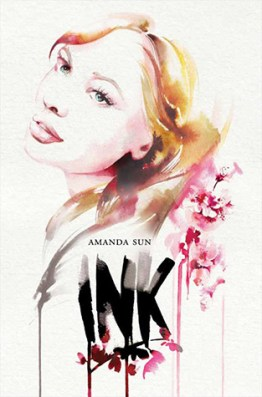 Amanda Sun: Ink