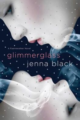 Jenna Black: Káprázat (Glimmerglass)