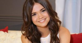 Maia Mitchell - The Fosters; Castaway; Trapped