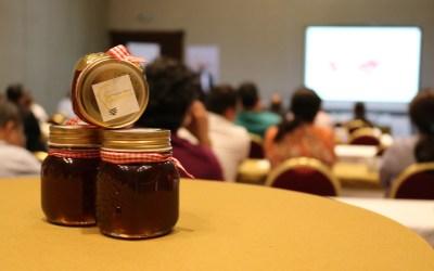 Evento – Industria de Miel de Abeja como Modelo de Modernización en la Economía Salvadoreña.