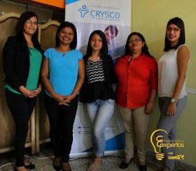 CRYSCO2