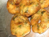 Preparation of Thotakoora/ Amaranth Gaarelu