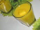 Mango Pine apple Smoothie