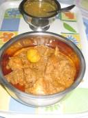 Natu Kodi Koora (Andhra Style)