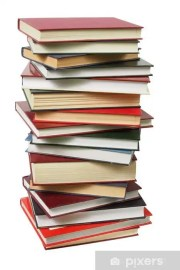 books for charity