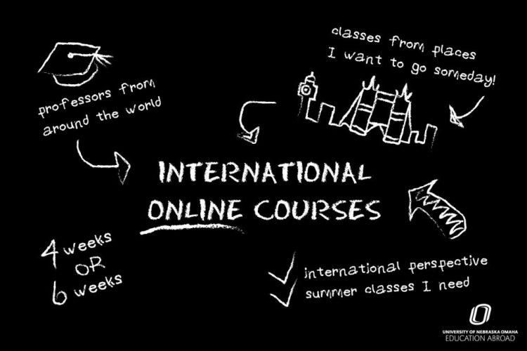 virtual international education