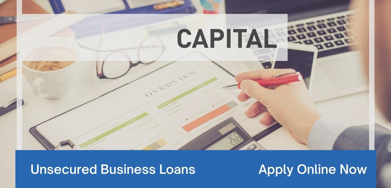 Business Loan | Working Capital