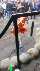 More balloons!