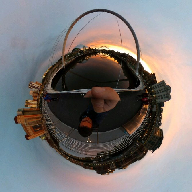 ThetaS_Little Planet