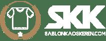 Logo Sablonkaoskeren SKK