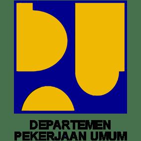 Sablon Kaos Departemen Pekerjaan Umum