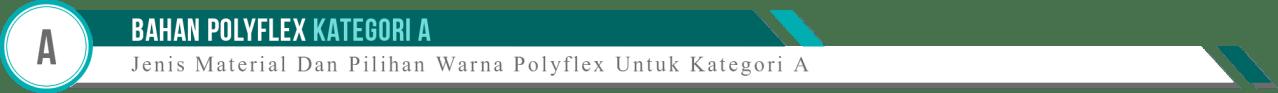 IMG Kategori Sablon Polyflex A