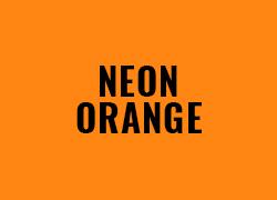 Polyflex Neon Orange