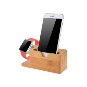 Customized Mobile & Watch Table Docking Station