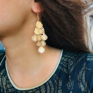 Causal Earring For Women SE14