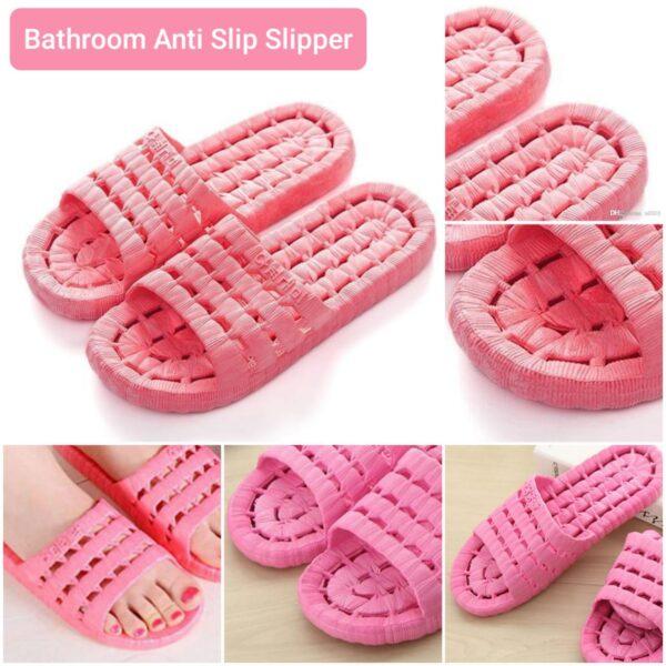 Buy Bathroom Anti Slip Slipper Online in Pakistan Sabmilyga