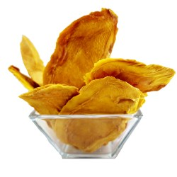 Mango deshidratadao 100% natural