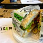 Bagels & Co, ármalos a tu gusto