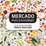 Mercado Paula Gourmet 2014