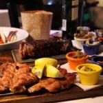 Un fin de semana gastronómico y cultural en Buenos Aires
