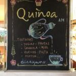 Quinoa Restaurante