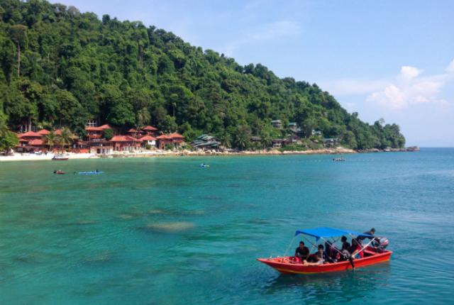 perhentian-island