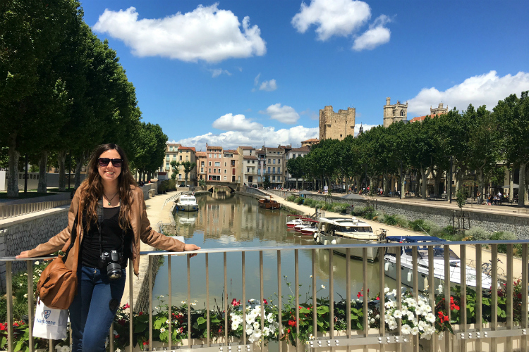 narbonne-canal