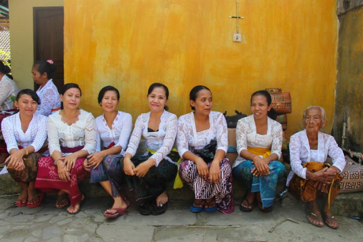 ubud-women
