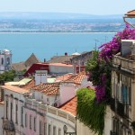 Sabores y colores de Lisboa (Portugal)