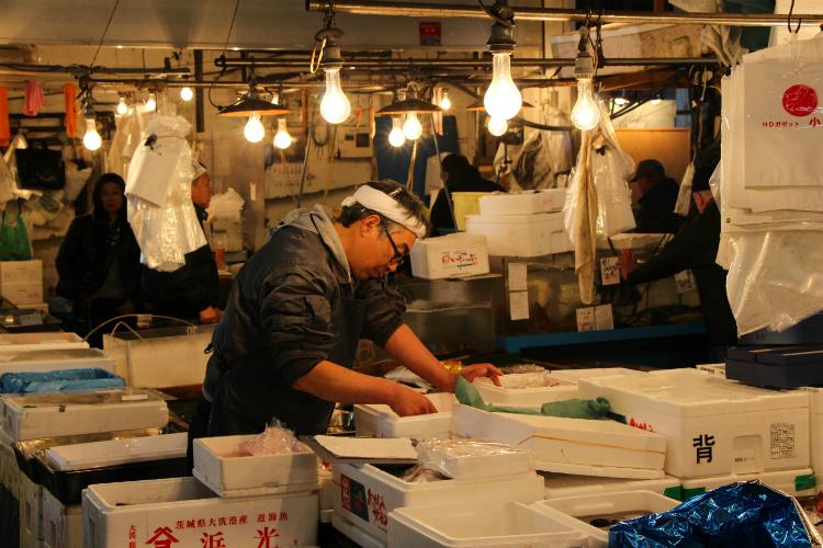 tsukiji-work