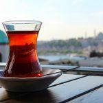 Platos y Sabores de Estambul (Turquía)