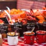 Sabores de Budapest: qué y dónde comer en la capital de Hungría