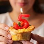 ¡Feliz cumple Blog! Mi experiencia de 5 años en el mundo Food Blogger