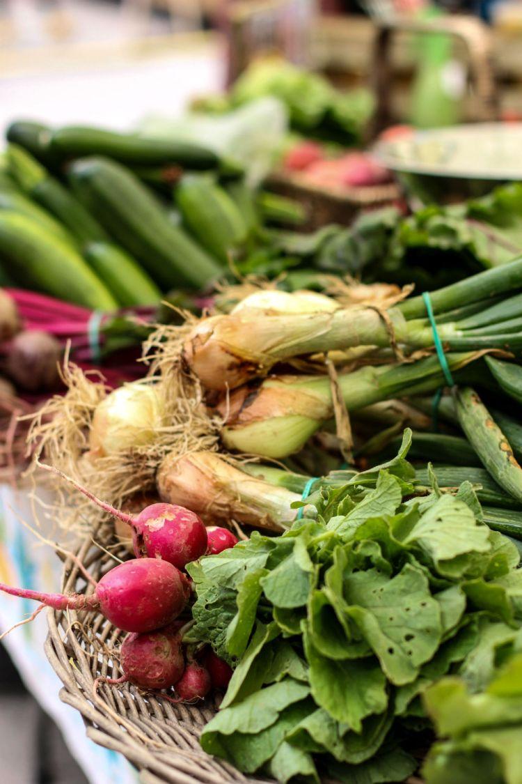 7 trucos para comer mejor, mas saludable