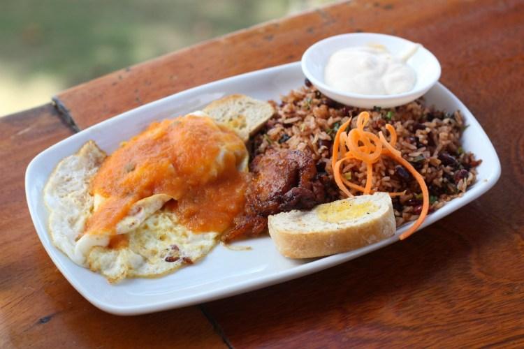 10 platos típicos que debes probar en tu viaje por Costa Rica