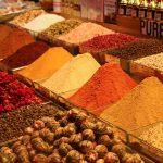 Guía básica de especias: usos culinarios y propiedades (Parte II)