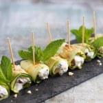 12 ideas de aperitivos para sorprender a tus invitados