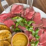 Cómo hacer Roast Beef (Rosbif)