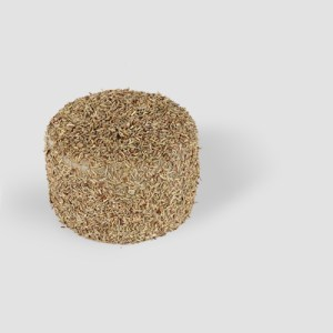 Ambachtelijk Geitenkaas semi met Rosmarijn smaak uit Serón (250 gr.)
