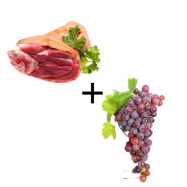 combo-uvas-pernil-saboresmundiales
