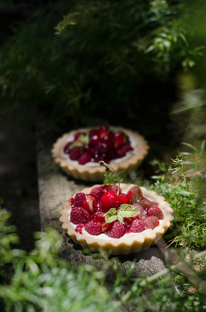 Tartaletas-de-verano