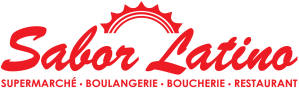 Logo Sabor Latino