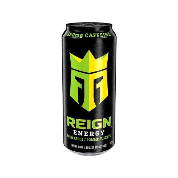 Reign apple