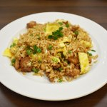 Sabor Chaufa Peruvian Fried Rice