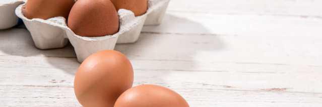 Huevo: un alimento completo