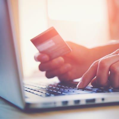 beneficios de comprar con tarjeta de credito