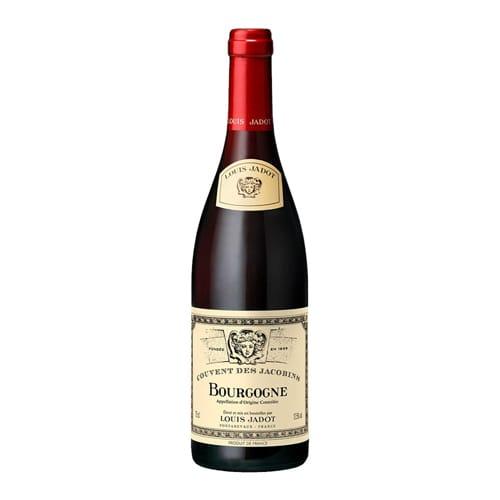 vino tinto Louis Jadot Bourgogne